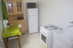 Des appartements spacieux et indépendants