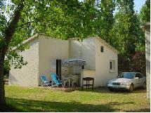 Nos Mini Villas classées ** : Votre maison de vacances !
