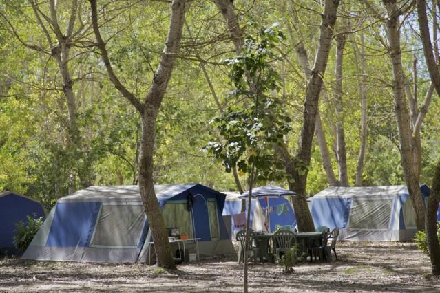 Tarifs Emplacements 2019
