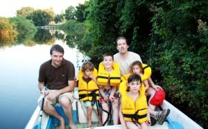 Le Canal : l'aventure au fil de l'eau ...