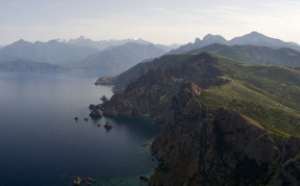 Ontdek Corsica