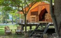 L'Eco-Lodge: Prenez de la hauteur !